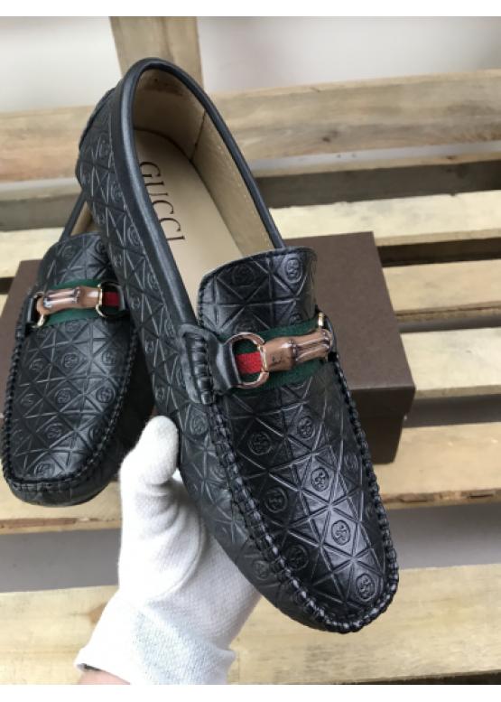 Мокасины Gucci