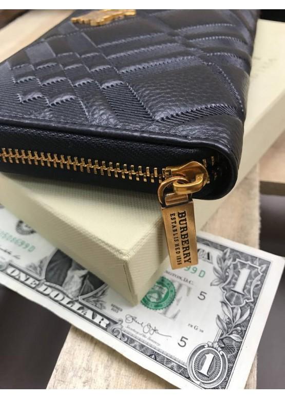 Бумажник Burberry