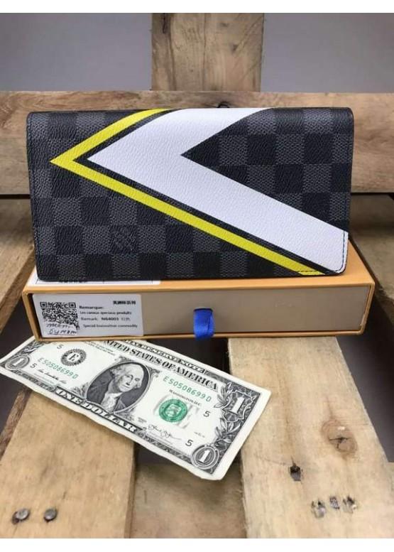 Бумажник Louis Vuitton Brazza