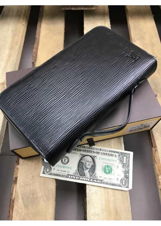 Бумажник Louis Vuitton Zippy XL полоска