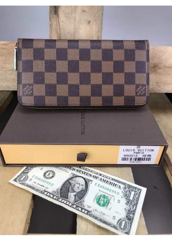 Бумажник Louis Vuitton