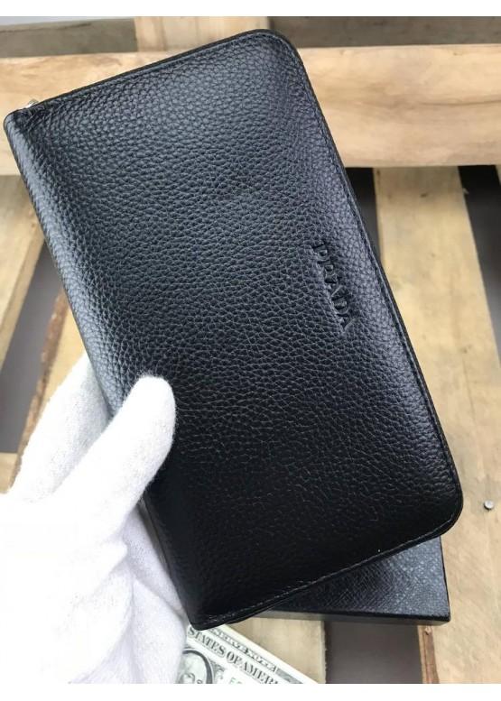 Бумажник Prada