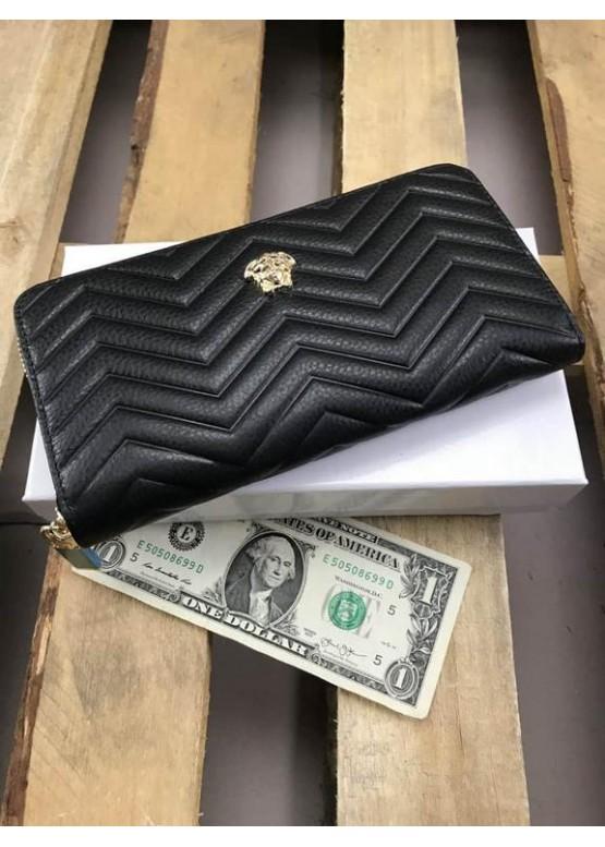 Бумажник Versace