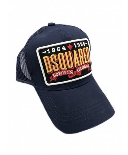 Кепка Dsquared 005