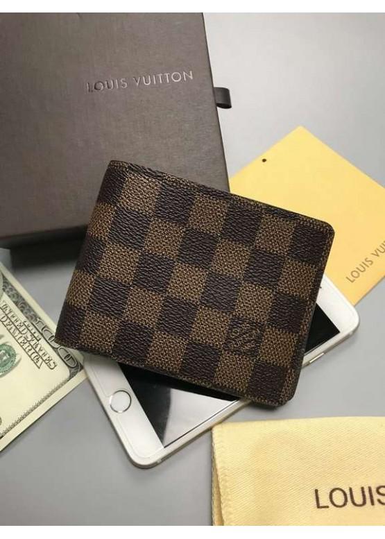 Портмоне  Louis Vuitton Slender  люкс качество