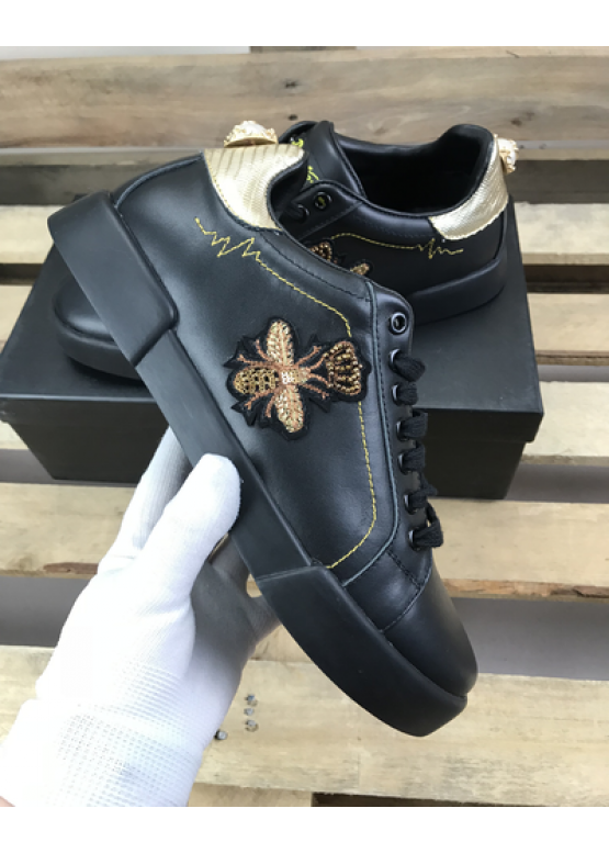 Кеды Dolce & Gabbana