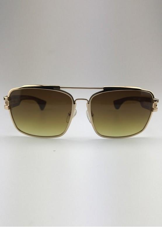 Солнцезащитные очки Chrome Hearts