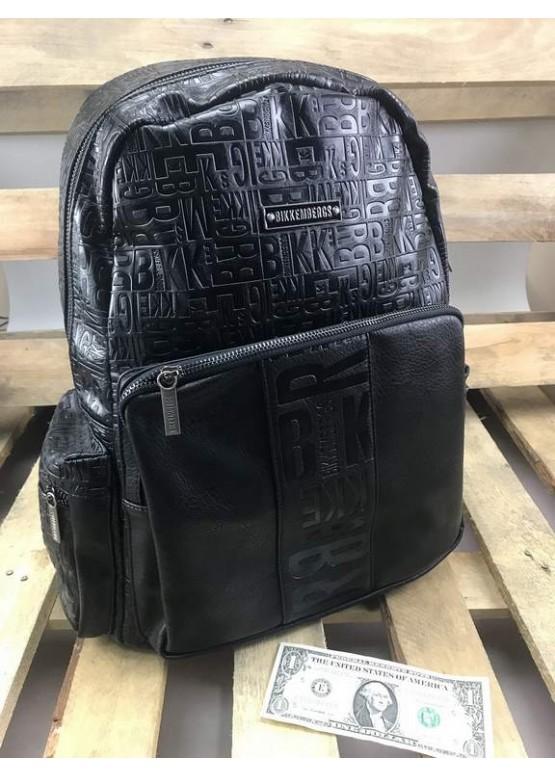 194, Рюкзак Bikkembergs, , 2 306 грн., SM_BIKK_13, Bikkembergs, Мужские сумки