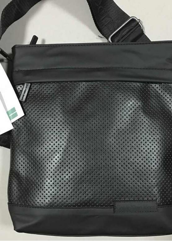 Сумка Calvin Klein черного цвета