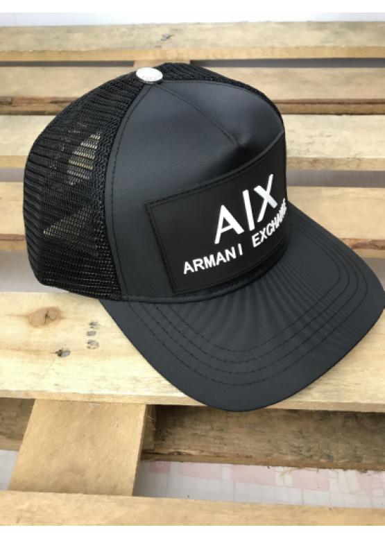Кепка Armani