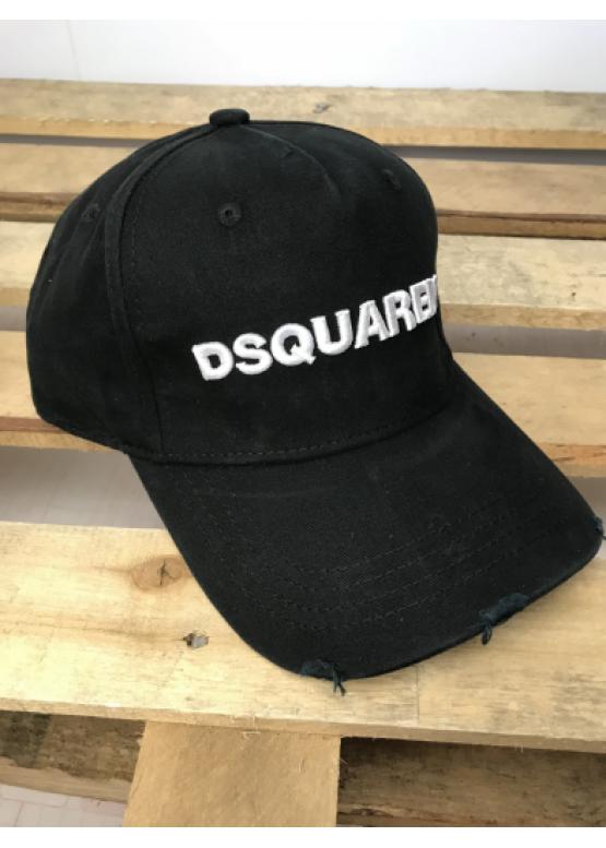 Кепка Dsquared