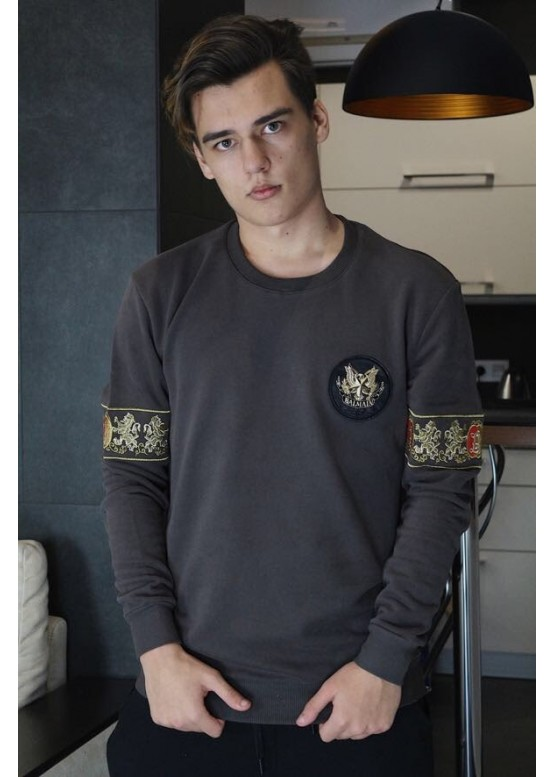 Толстовка 0004 - купить недорого Mafia в Одессе, Киеве, Харькове - магазин fashion.net.ua