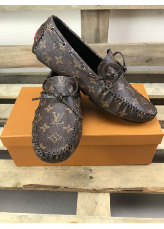 Мокасины Louis Vuitton