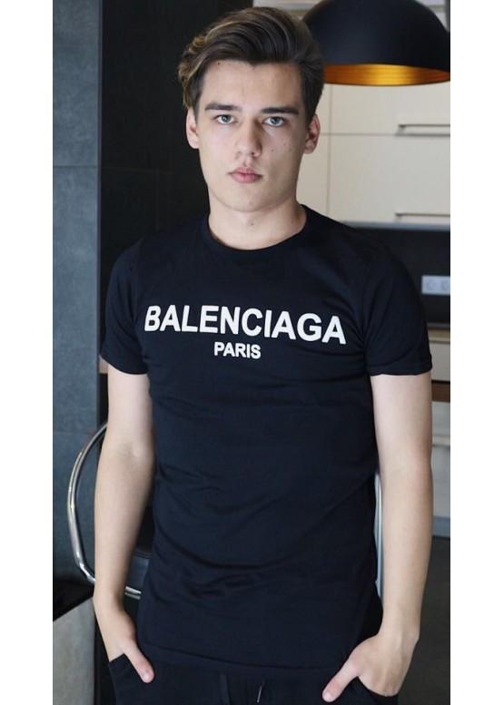 Футболка Balenciaga 0030