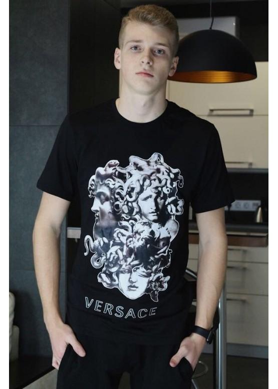 Футболка Versace 0076