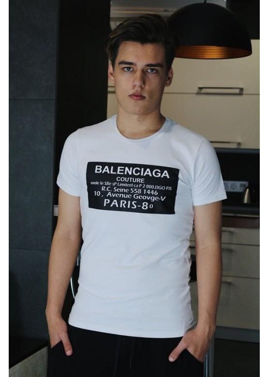 Футболка Balenciaga 0071
