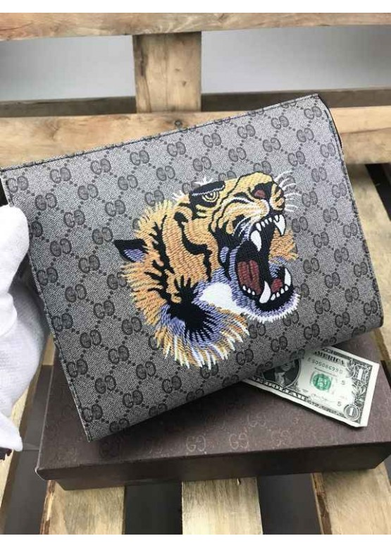 Косметичка Gucci Tiger