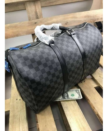 Сумка LOUIS VUITTON KEEPAL 50