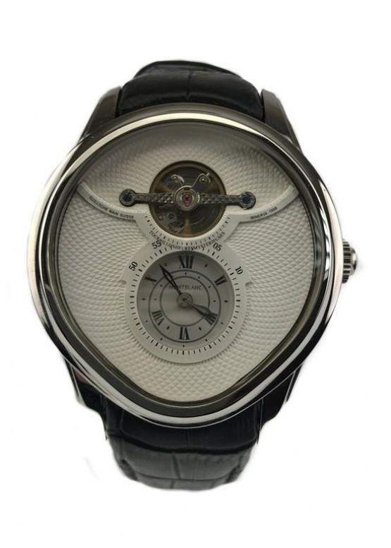 Часы Mikael Bourgeois 002