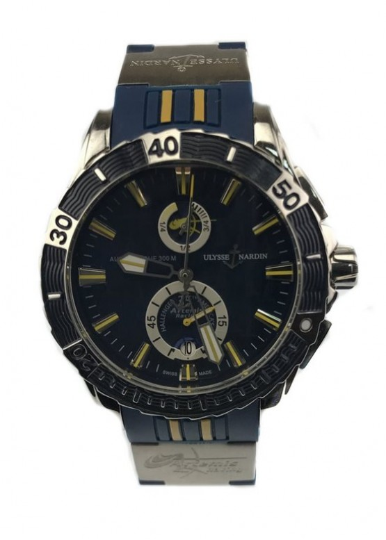Часы Ulysse Nardin 001
