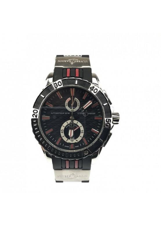 Часы Ulysse Nardin 002
