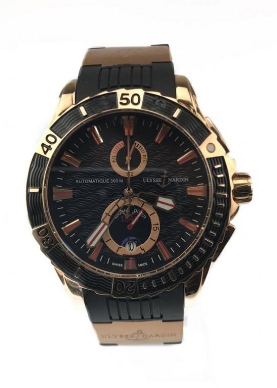 Часы Ulysse Nardin 003