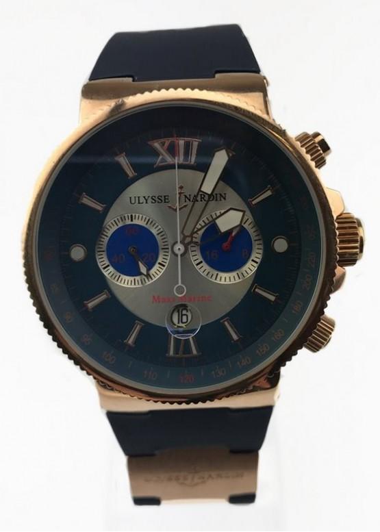 Часы Ulysse Nardin 004