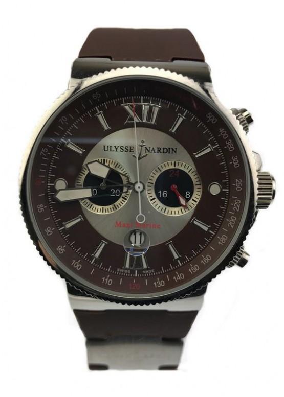 Часы Ulysse Nardin 005