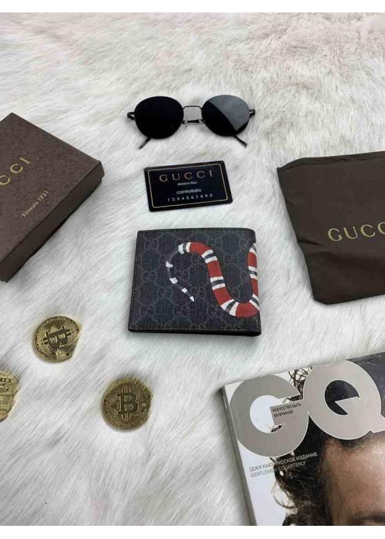 Кошелек Gucci Люкс качество