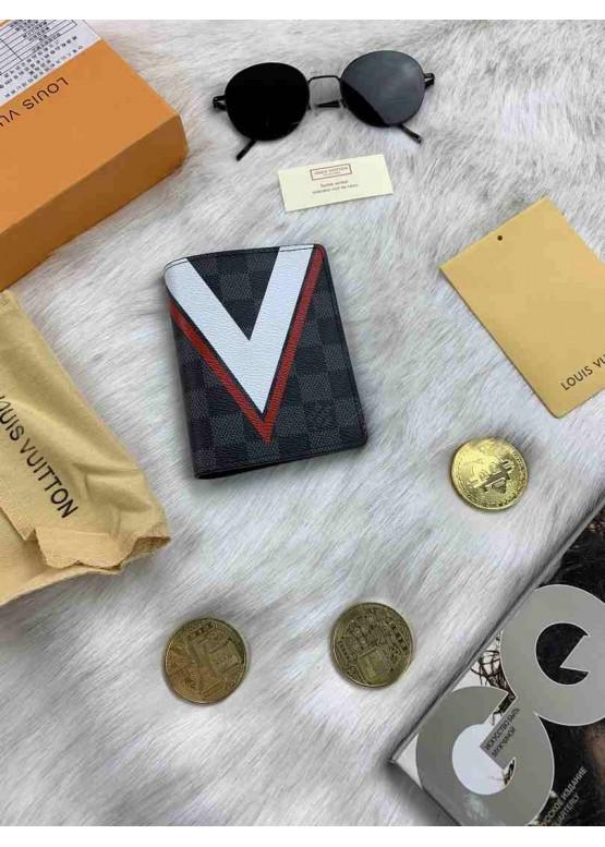 Карманный органайзер Louis Vuitton  Кубок Америки 2017 года