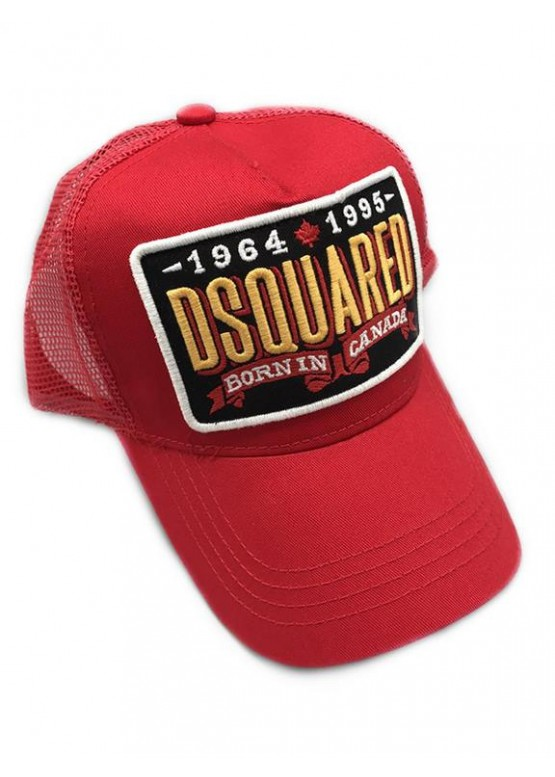 Кепка Dsquared 006