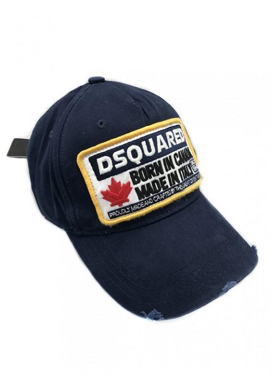 Кепка Dsquared 010