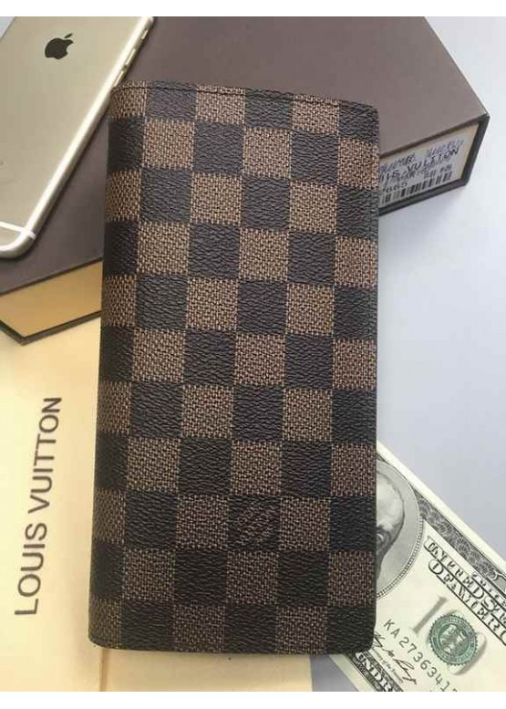 Бумажник Louis Vuitton Brazza