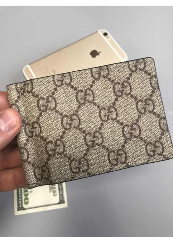 Зажим для денег Gucci