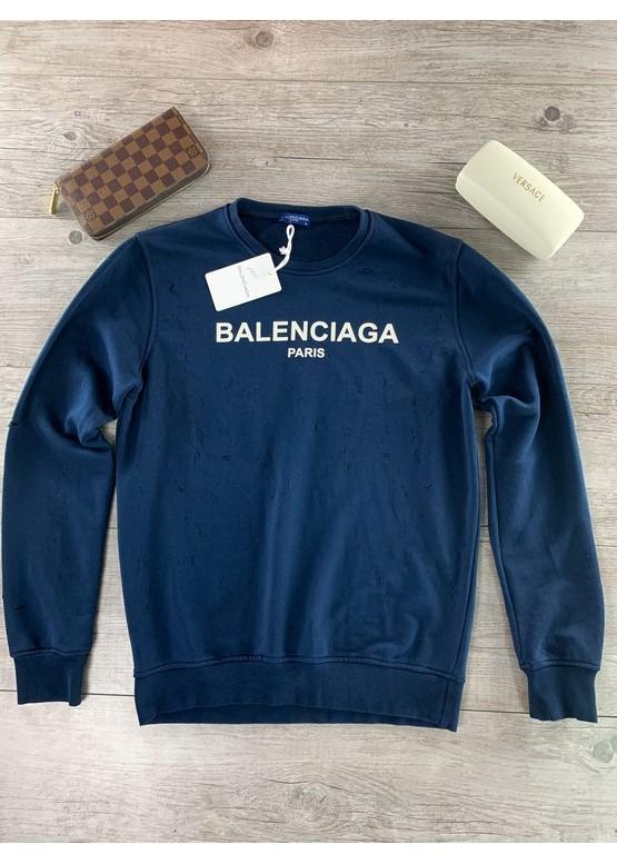 Толстовка Balanciaga