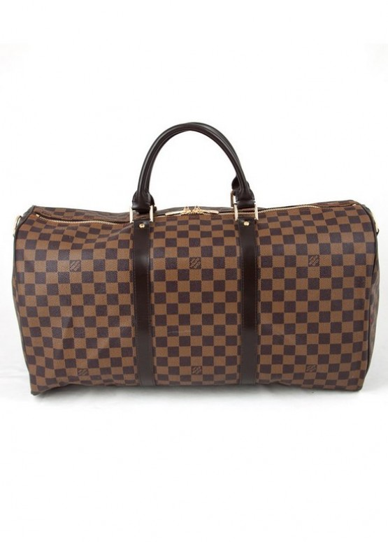 Сумка LOUIS VUITTON KEEPAL 55